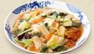 バーミヤン 麺3