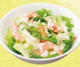 ガスト サラダ1