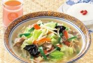 バーミヤン 麺1